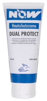 Hautschutzcreme NOW Dual Protect